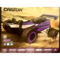 Багги CRAZON 20 см.,USB-зарядка +акк.,арт. 173201