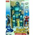 Робот Бласт,звук,посветка,ходит,двигаются руки и ноги,в комплекте мощное оружие,арт. ZYB-B1579-1/-