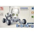 Интерактивная собачка на р/у,программируется,USB-зарядка,артикул 9007А