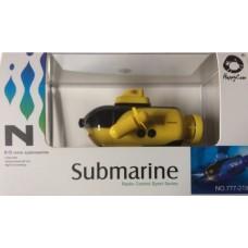 Подводная лодка 13 см р/у